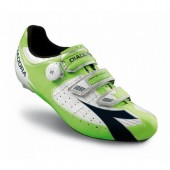 Diadora Shoes Vortex Pro Green Road