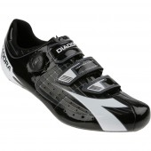 Diadora Shoes Vortex Pro Black Road