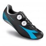 Zapatillas Diadora Vortex Pro II Negro/Azul