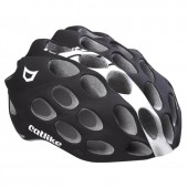 Catlike Helmet Whisper Black/white
