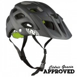 IXS Trail Helmet Enduro Black