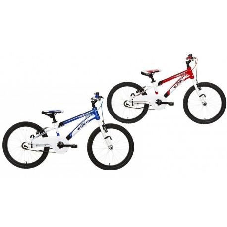 "Intantile Bike Wolfbike F1 20"" Boy"
