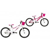 "Intantile Bike Wolfbike F1 20"" Girl"