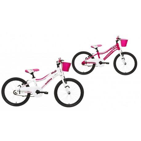 """Intantile Bike Wolfbike F1 20"""" Girl"""