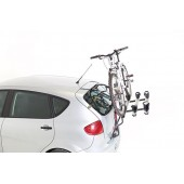 Bike Carrier Towcar Stand Up 3
