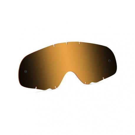 Lente oakley Crowbar Fire Iridium