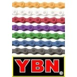YBN Chain S410H Colours