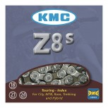 Chain KMC Z8s 6,7 and 8