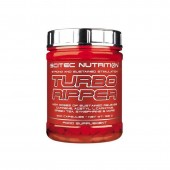Fat Burner Turbo Ripper Scitec 100 caps