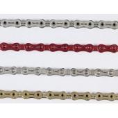 Chain Max System Teflon Colours MTB 9v