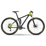 Alquiler de Bicicleta MTB Doble suspension 1 Semana
