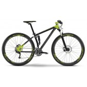 Rent a Bike MTB Full Suspension 1 Week