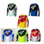 Camiseta UFO Voltage MX