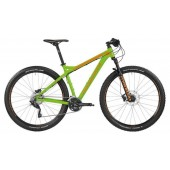 Bergamont Revox Ltd Alloy - Green
