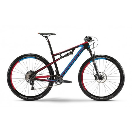 Haibike Sleek 9.10 29 Carbon