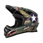 O´neal Backflip Fidlock DH RL Helmet WINGMAN