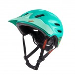 Casco O´neal Defender Mint-Naranja