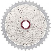 Cassette Sun Race MX8 11v Black