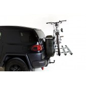Bike Carrier Towcar Wheel 3