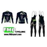 Equipacion FMB Pro Bull Bikes invierno