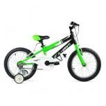 """Bicicleta infantil 16"""" JL -WENTI"""