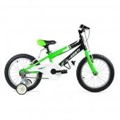 Bicicleta JL-Wenti 16 infantil
