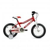 Bicicleta JL-Wenti 14 infantil