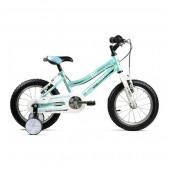 Bicicleta JL-Wenti 14 infantil niña
