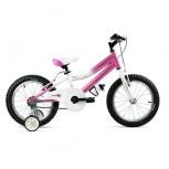 """Bicicleta infantil 16"""" JL-Wenti infantil niña"""