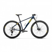 Bicicleta Conor WRC Pro XT 12v