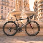 Ridley Bike Fenix SL Ultegra