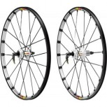 Wheels Mavic Crossmax SLR 2012
