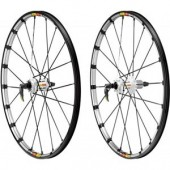 Wheels Mavic Crossmax SLR 2012