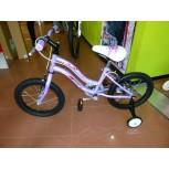 Kid Bike ButterFly 16