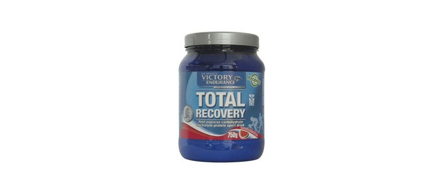 Hidratacion y recuperacion