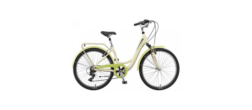 Paseo, Fixie y Cruiser Bicicletas
