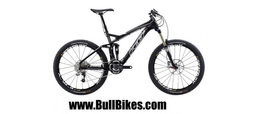 Bicicletas Enduro/All Mountain