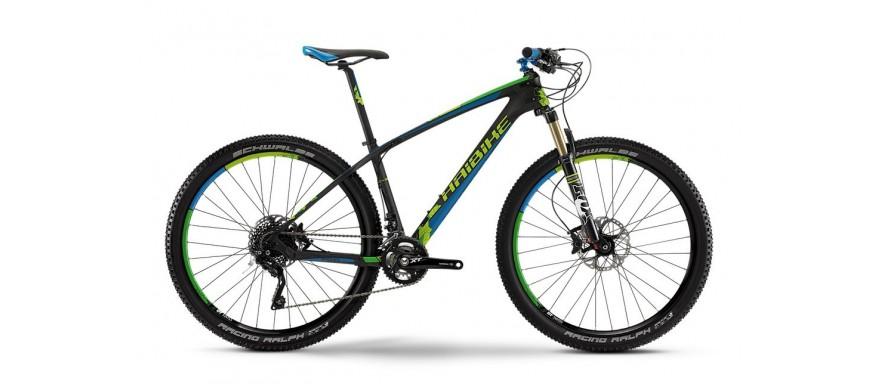27,5 Bikes